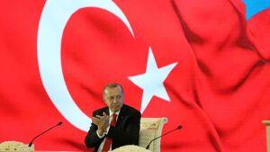 Gas Bumi Turki