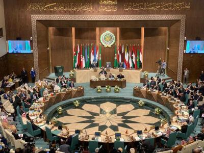Perdamaian Libya