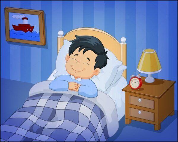 doa agar bisa mimpi indah dalam tidur