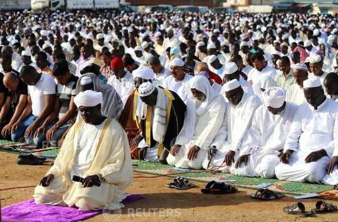 Perkembangan Islam di Sudan