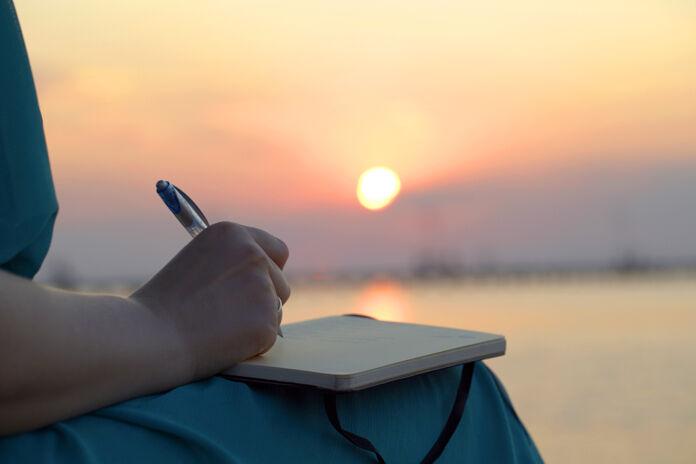 Kesempatan Menulis