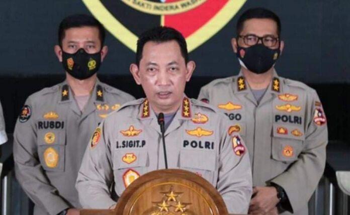 Pendekatan Kultural dan Keumatan Ala Jenderal Listyo Sigit Prabowo
