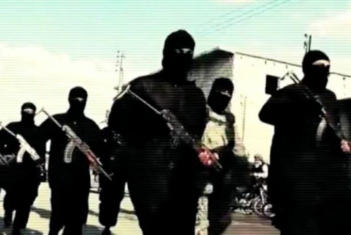 21 Anggota ISIS Suriah Tewas dalam Serangan Udara Rusia