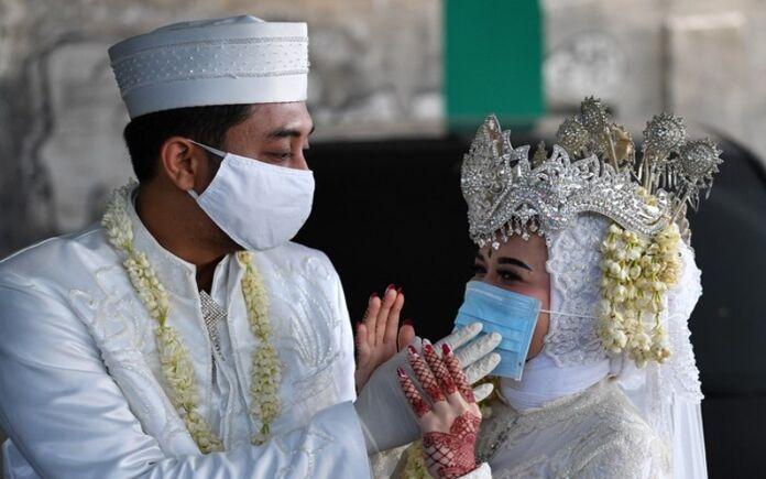pernikahan yang haram dilakukan