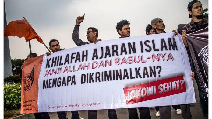 Bahaya Laten Ideologi Islamisme di Indonesia