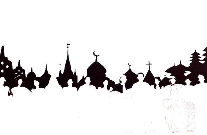 Islam Merangkul Perbedaan