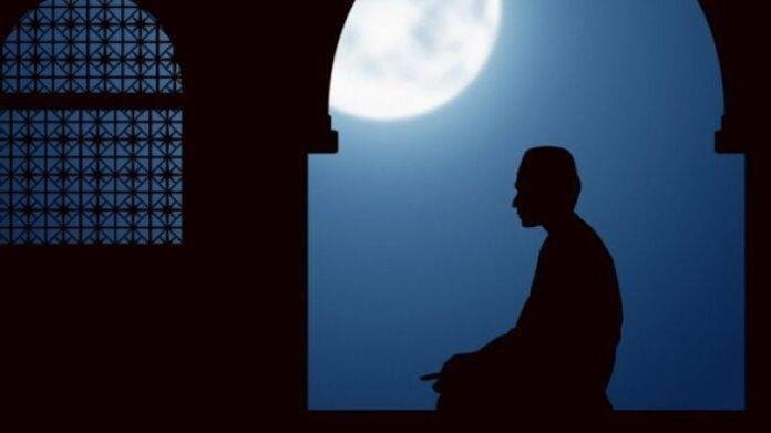Menjemput Keistimewaan Malam Lailatul Qodar