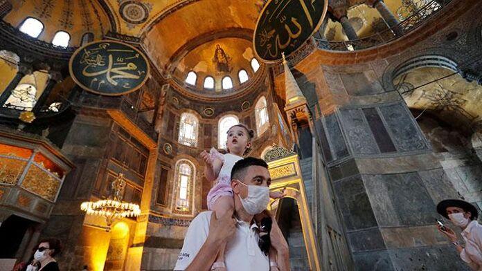 Hagia Sophia dan Pemelintiran Sosok al-Fatih di Tangan Hizbut Tahrir