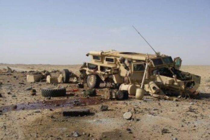 Idul Adha, 17 Orang Tewas Akibat Bom di Afghanistan