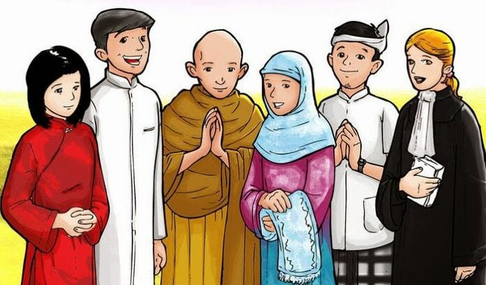 Ulama Toleran, Keluarga dan Dunia Virtual