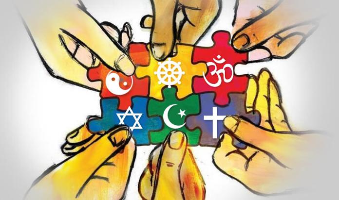Kerja Kedamaian di Semua Lapisan