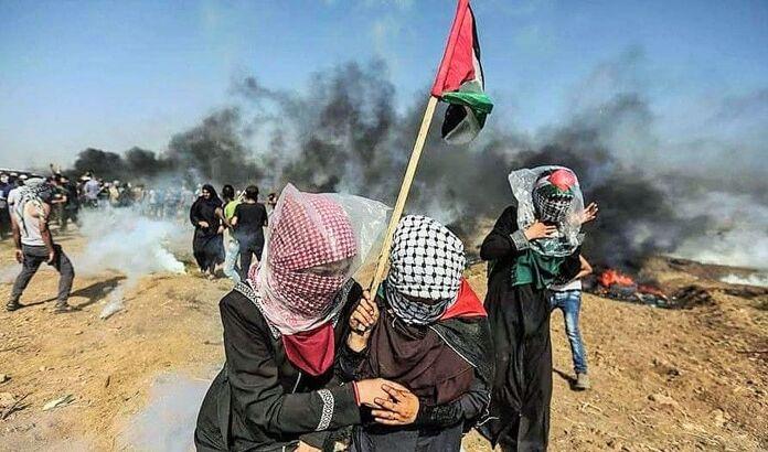 Palestina; Medan Konflik dan Harapan