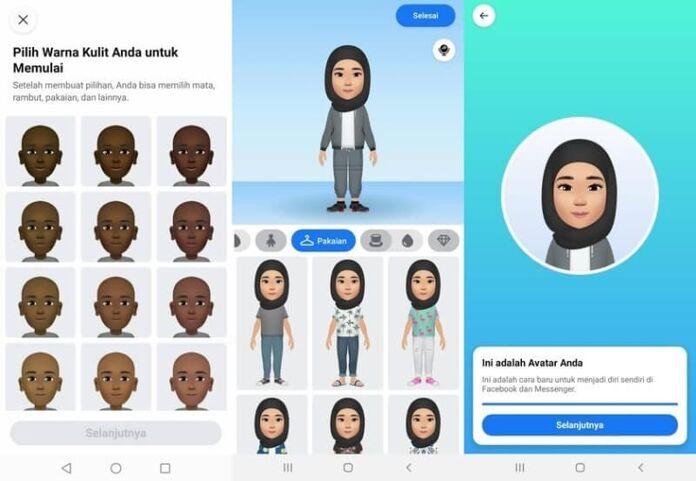 Menggambar Avatar dalam Perspektif Islam, Haramkah (1/2)