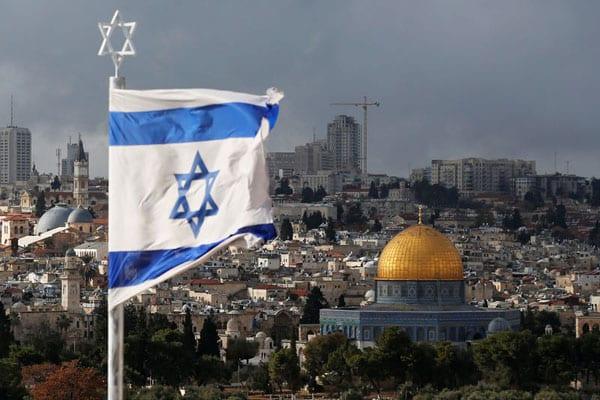 UEA Dijadwalkan Kunjungi Israel Akhir Bulan Ini