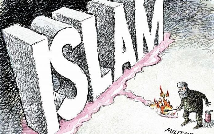 Deligitimasi Pengerasan Ideologi Islam Transnasional