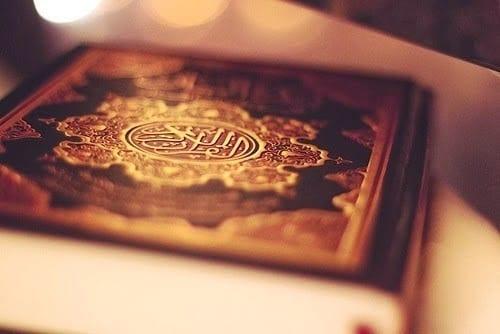 Memahami Penganuliran Ayat Damai dalam al-Qur'an