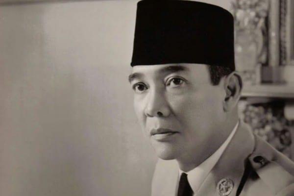 Sukarno Tegas Menolak Khilafah sebagai Sistem Negara
