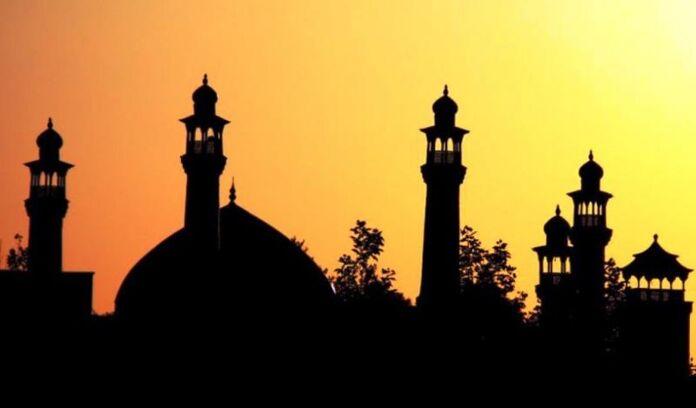 Peran Masjid dalam menggerakkan ekonomi
