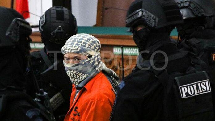Kajian Terorisme UI Keluarkan Policy Brief Pelibatan TNI dalam Menangani Aksi Terorisme