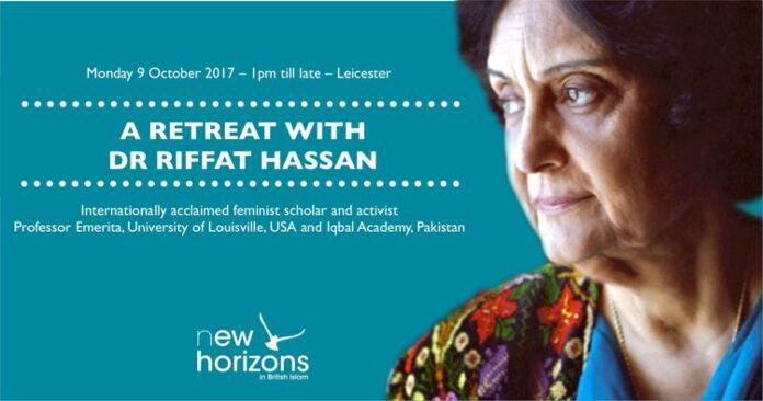 Riffat Hassan, Pejuang Feminisme dari Pakistan