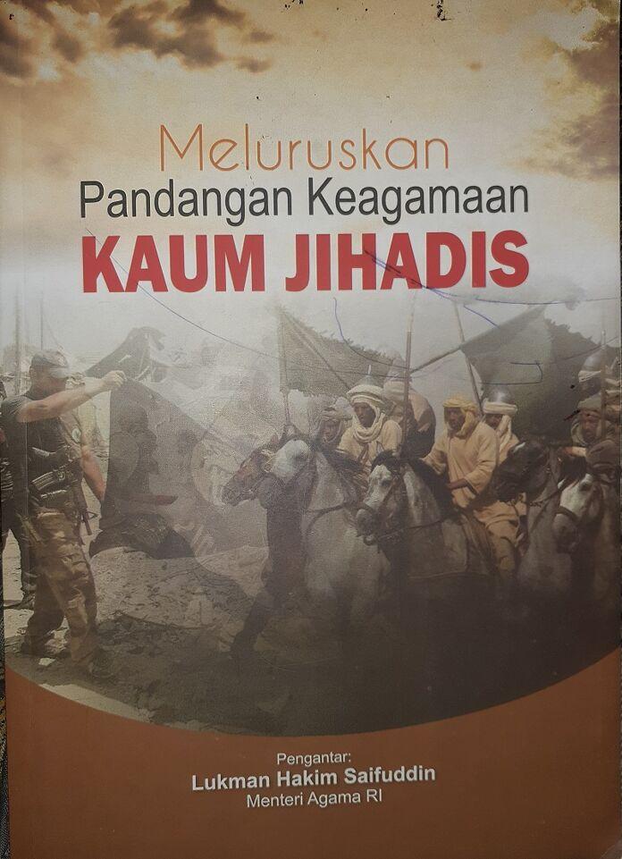 Nasehat untuk Kaum Jihadis yang Khilaf