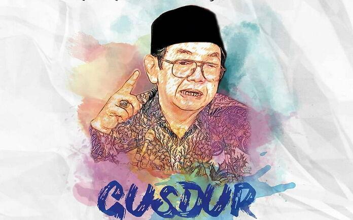 Gus Dur, Kemanusiaan dan Terorisme