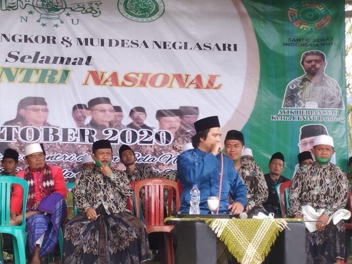 Eks HTI Tegaskan Khilafah Sudah Tegak di Indonesia