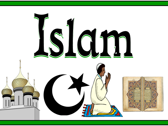 dua hal paling utama dalam Islam