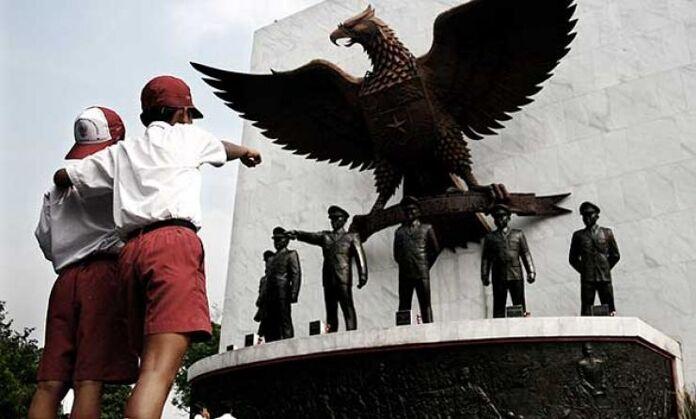 Pancasila, Radikalisme dan Khilafah