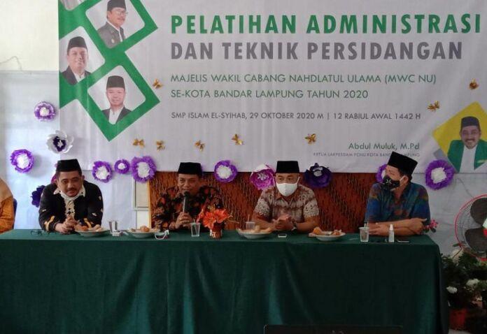 NU Lampung