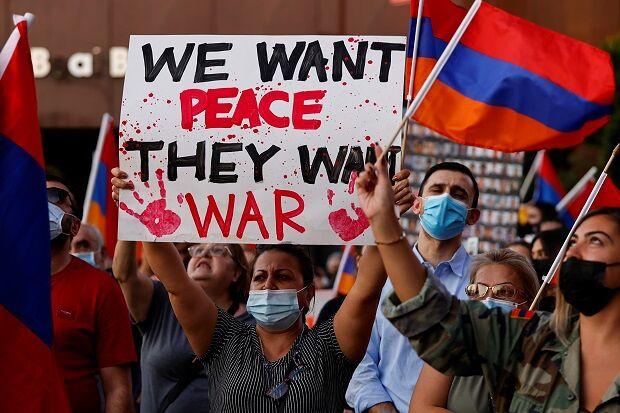 Ini Komentar Al-Qurthubi Soal Konflik Nagorno-Karabakh