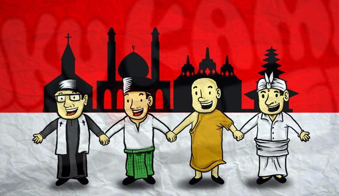 Islam 73 Golongan