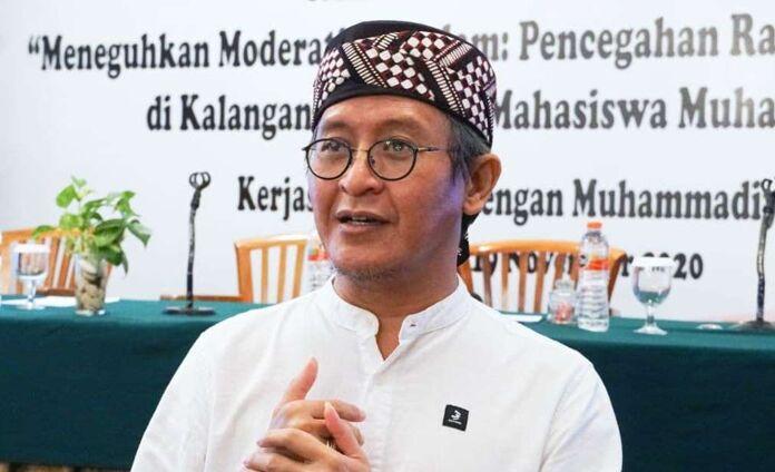 Najib Azca