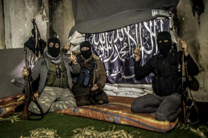 Pentolan Al-Qaeda Diam-Diam Ditembak Mati di Teheran