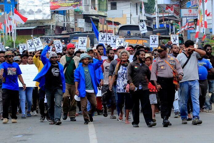 Konflik Papua dan Intoleransi akan Terlarut 10 Tahun ke Depan