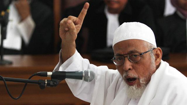 Abu Bakar Baasyir