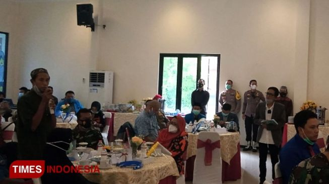 Alumni ISIS Bali